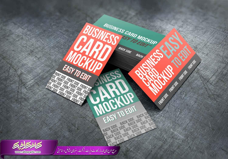 طراحی کارت ویزیت خوب چه خصوصیاتی دارد؟